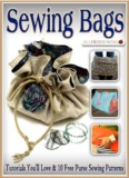 Sewing Bags: Tutorials You'll Love & 10 Free Purse Sewing Patterns