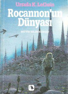 Rocannon'un Dünyası - Ursula K. LeGuin