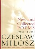 New and Collected Poems: 1931-2001