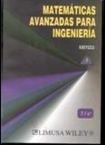 Matemáticas Avanzadas para Ingeniería de Kreyszig