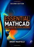 Essential Mathcad fo..