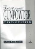 Do It-Yourself Gunpowder Cookbook - Don McLean