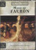 Magic of Fae..
