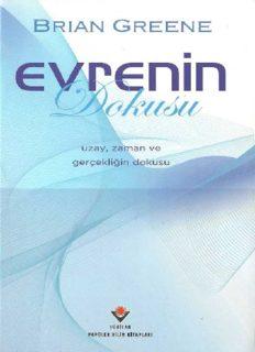 Evrenin Dokusu - Brian Greene