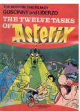 Asterix - The Twelve Tasks of Asterix