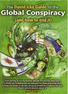 David Icke THE DAVID ICKE GUIDE TO THE GLOBAL C..