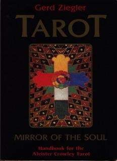 Handbook for the Aleister Crowley Tarot
