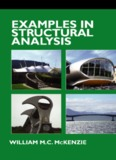 Examples in Structural Analysis 2006 By William M.C McKenzie