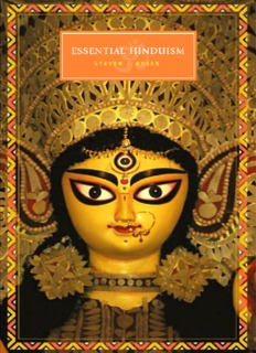 Essential Hinduism, Steven J Rosen - Hindu Temple of Greater