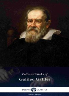 Delphi Collected Works of Galileo Galilei