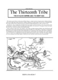 Arthur Koestler The Thirteenth Tribe - JRBooksOnline.com