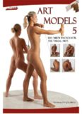 Life Nude Photos for the Visual Arts