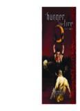 Greg Stolze - A Hunger Like Fire
