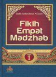 Fikih Empat Madzhab Jilid 1