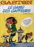 Gaston Lagaffe-T12-Le gang des gaffeurs