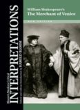 The Merchant of Venice - William Shakespeare, New Edition (Bloom's Modern Critical Interpretations)