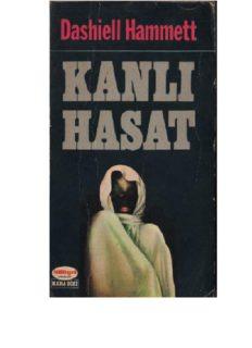 Kanlı Hasat - Dashiell Hammett