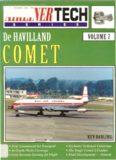 De Havilland Comet - Airliner Tech Vol. 7