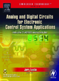 Analog and Digital Circuits for Electronic Control System