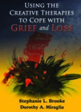 Using the creative therapies to cope with grief and loss
