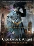 The Clockwork Angel