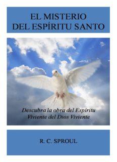 el misterio del espíritu santo
