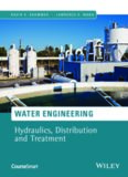 Fair, Geyer, and Okun's, water and wastewater engineering : hydraulics, distribution, and treatment