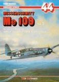 Messerschmitt Me 109 Cz.3.  Me 209-609, Projekty, Wersje Pochodne.  Czeskie i Hiszpanskie (AJ-Press