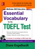 McGraw-Hill Education Essential Vocabulary for the TOEFL® Test