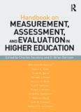 Handbook on Measurement, Assessment, and Evaluation in Higher Education