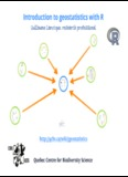 Page 1 Introduction to geostatistics with R Guillaume Larocque, research professional @ http ...