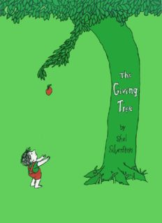 The Giving Tree (image pdf)