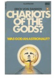 Erik Von Daniken - Chariots of the Gods.pdf