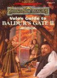 Volo's Guide to Baldur's Gate (AD&D Forgotten Realms)