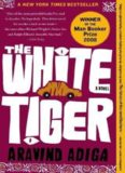 The White Tiger, A Novel
