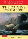 Oxford History of the British Empire, Vol. 1 (Oxford, 1998)