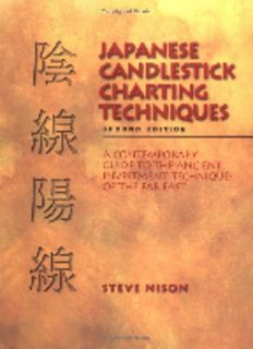 Nison, Steve - Japanese Candlestick Charting Techniques.pdf