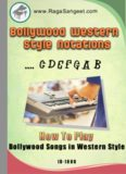 Learn to play Keyboard Piano with Bollywood Notations eBook ID-1000