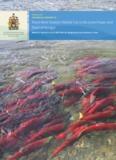 Fraser River Sockeye Habitat Use in the Lower Fraser and Strait of