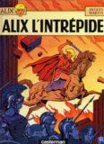 Alix, tome 1 : Alix l'intrA©pide