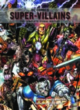 Super-Villains: The Complete Visual History