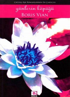 Günlerin Köpüğü - Boris Vian