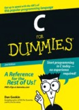 C For Dummies, 2nd Edition - shrani.si