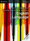 Cambridge International AS and A Level English Language Coursebook Ebook