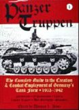 Panzertruppen Vol.I 1933-42