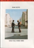 PINK FLOYD' 'WISH YOU WERE HERE - Pink Floyd Fan Network
