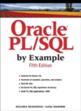Prentice Hall Oracle PL-SQL by Example 5th