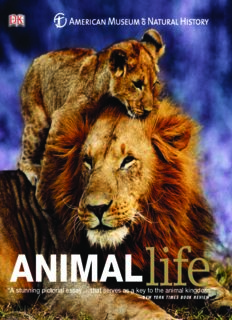 Animal Life: Secrets of the Animal World Revealed