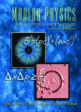 Modern Physics for Scientists and Engineers (2e)