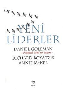 Yeni Liderler - Annie Mckee